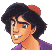 Aladdin (Art) KH