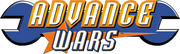 Advance Wars Logo