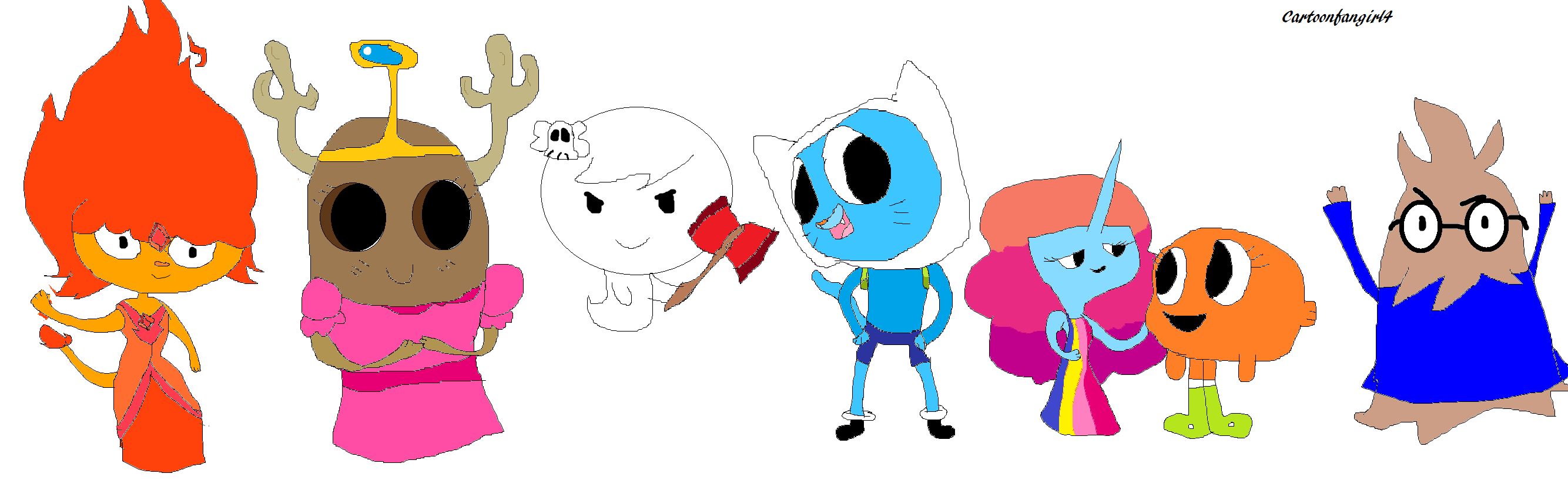 Adventure time with gumball and darwin by cartoonfangirl4-d4weon2.png