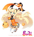 SeeU New Year