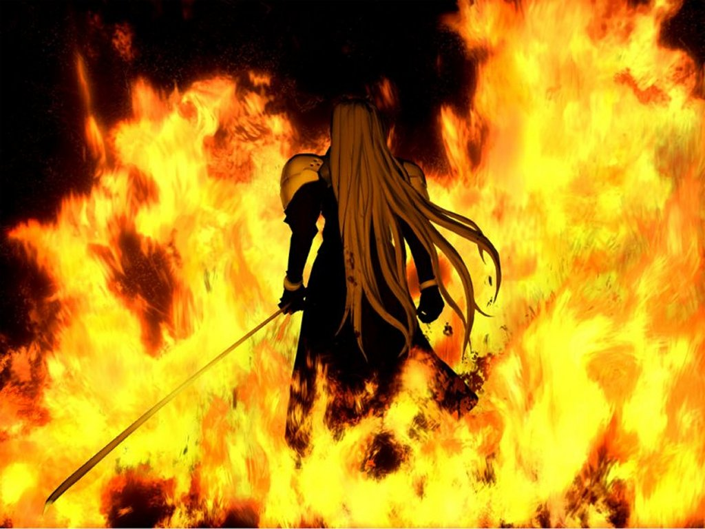 Sephiroth (Final Fantasy VII) - The Final Fantasy Wiki has ... - photo#9