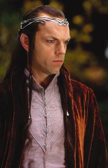 Elrond of Rivendell