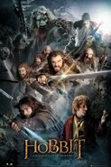 Hobbit-action-poster