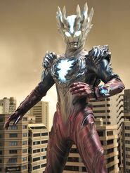 Ultraman Saga (character)