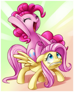 Flutterride