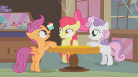 CMC Cupcake S1E12