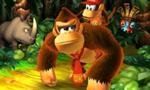 13- Donkey Kong Country Returns