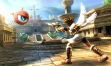 15- Kid Icarus Uprising