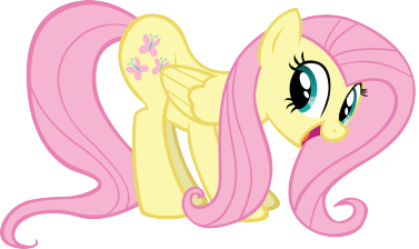 Fluttershy fun by sircinnamon-d4kz9z1