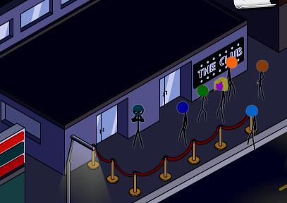 The club stick rpg wiki