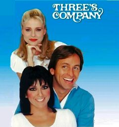 Janet Jack Terri Three&#39;s Company