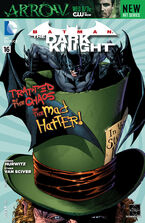 Batman The Dark Knight Vol 2-16 Cover-1