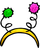 Alien Antennae clothing icon ID 468