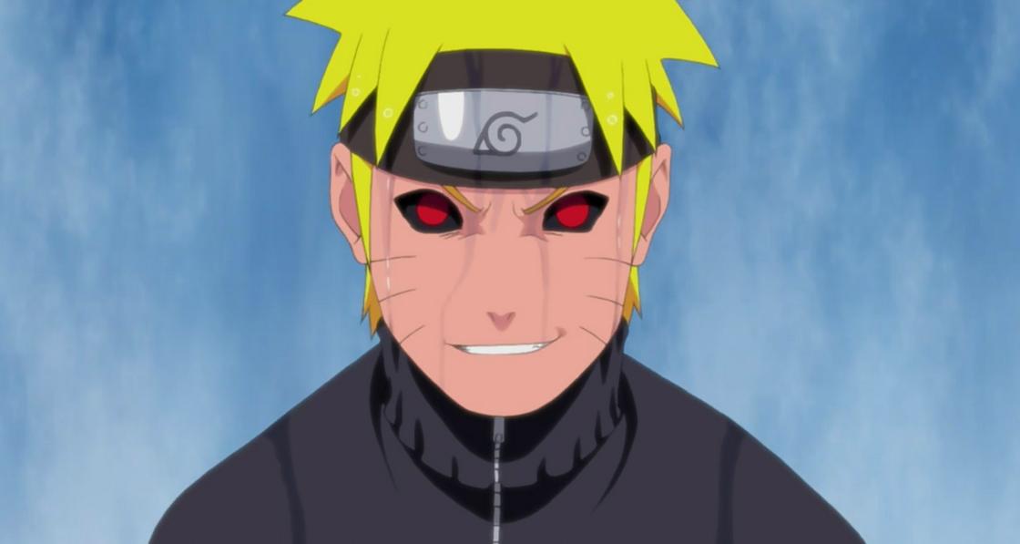 Naruto Uzumaki - Naruto Wiki