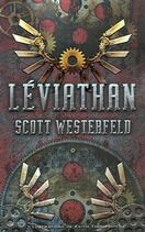 Leviathan French Cover