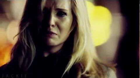 "Caroline forbes ""she doesn't understand how hard it is..."""
