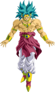 Broly RSSJ