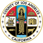 220px-Los Angeles County, California seal