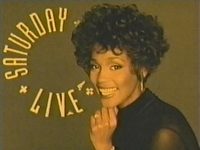 1991 Whitney Houston