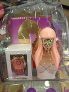 Pink friday watch 2