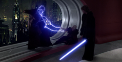 Mace&#39;s Death