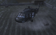 UH-60 Blackout COD4