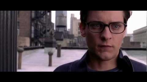 Spider-Man 2 (2004) I'm Back Scene HD