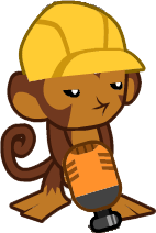Monkey engineer bloons tower defense 5 wiki