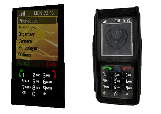 Gta 4 cell phone controls pc