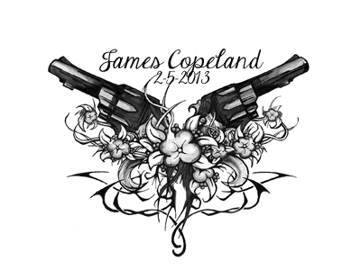 Sons of Anarchy Tattoo Designs