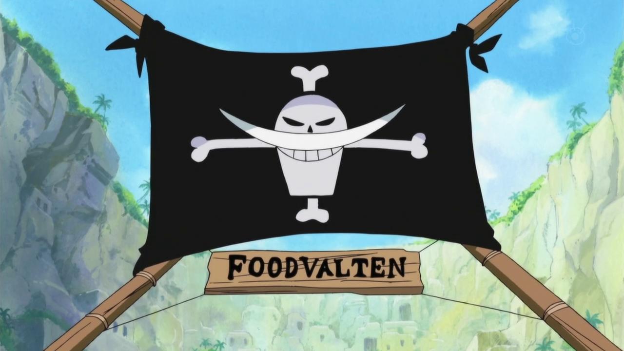 Συζήτηση για το One Piece Anime Foodvalten_Entrance