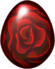 RoseDragonEgg