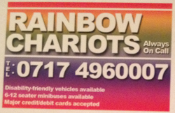 RainbowChariots