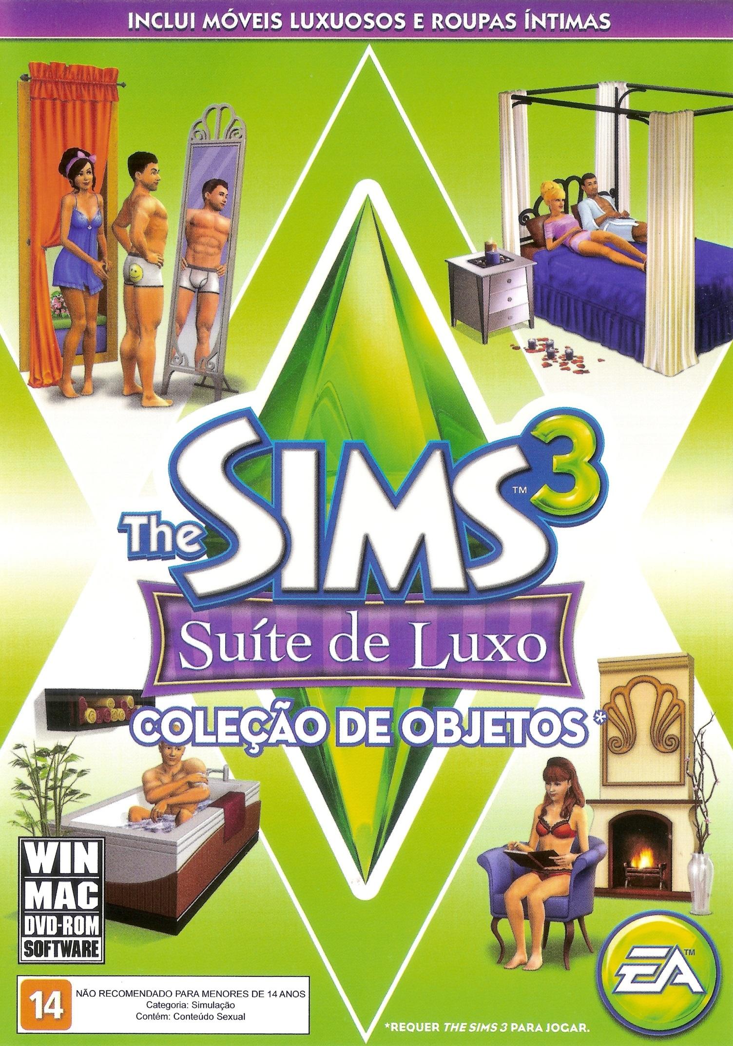 jogo gnomo de jardim : jogo gnomo de jardim:Capa_The_Sims_3_Suíte_de_Luxo.jpg