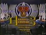 Barry & Enright Logo Bullseye Pilot