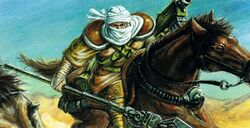 Tallarn Rough Rider2