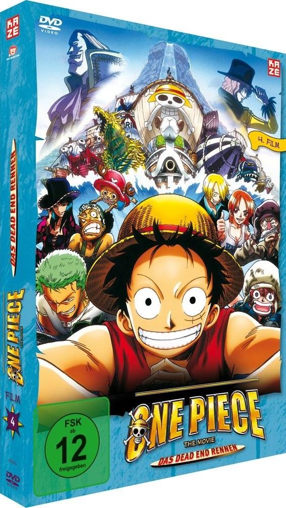 One Piece German Torrent