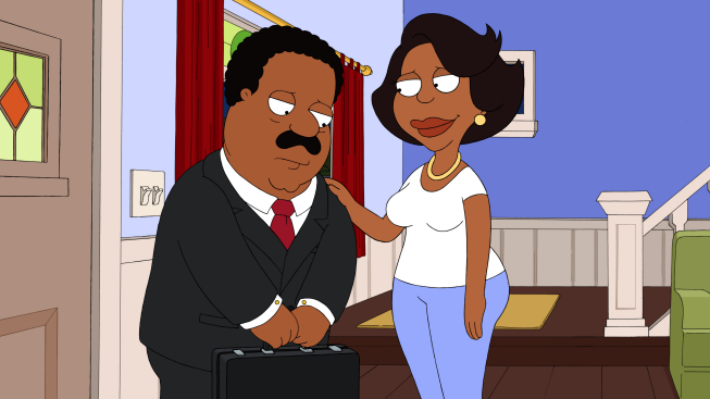 Brownsized - The Cleveland Show Wiki - Seth MacFarlane's New Series