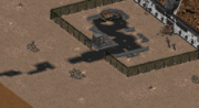FO1 Mariposa ruins