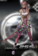 FFXIII-2 Rune Feather