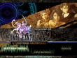 FFX-2 International+Last Mission TItle Screen