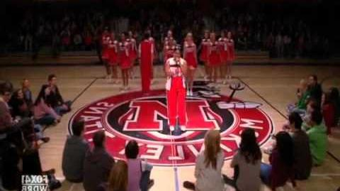 Glee - Beautiful Official Music Video