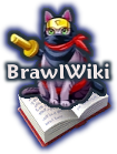 BrawlWiki logo