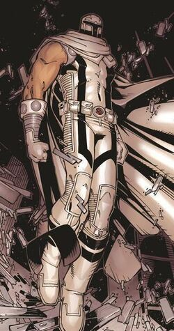 Max Eisenhardt (Earth-616) from Uncanny X-Men Vol 3 3 002