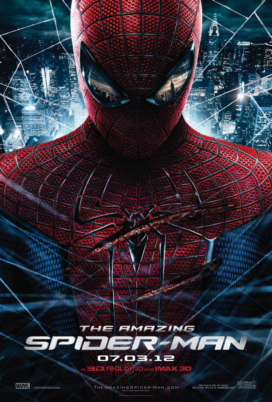 The Amazing Spider-Man (2012 film) - Marvel Comics Database