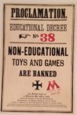 EducationalDecree38