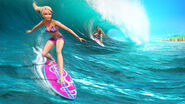 Barbie in A Mermaid Tale 2 Still 1 Merliah Summers Kylie Morgan