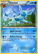 Glaceon (Dark Explorers TCG)