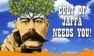 Cult of jaffa
