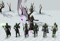 Sliske and Barrows Brothers